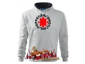 Mikina Red Hot Chili Pepper