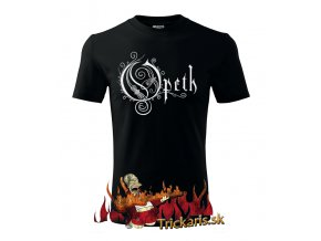 Tričko Opeth
