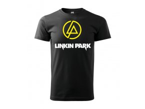 Tričko Linkin park