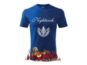 Tričko Nightwish