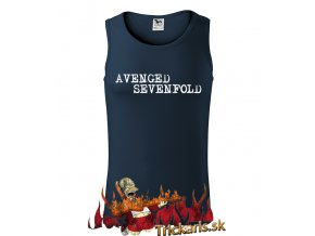 Tielko Avenged Sevenfold