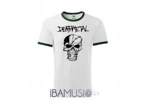 Tričko Death Metal