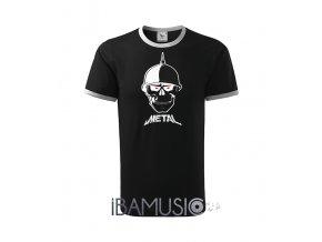 Tričko Metal Music