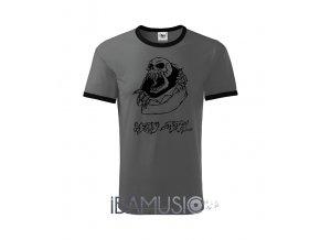 Tričko new Heavymetal