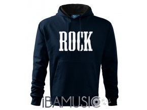 Mikina New Rock Music
