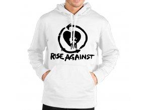 Mikina Rise Against
