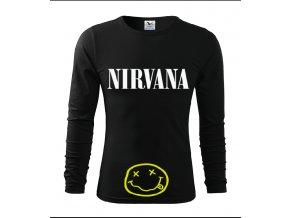 Náteník Nirvana