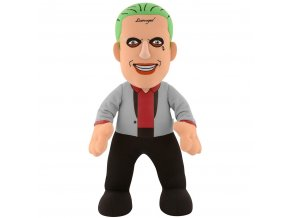 0003355 suicide squad joker 10 plush figure