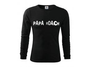 Nátelník PAPA ROACH