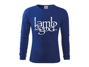 Nátelník LAMB OF GOD