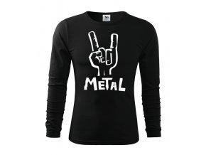Natelník Metal