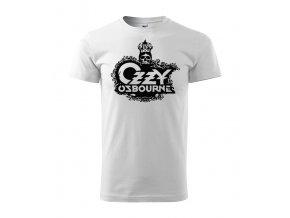 Tričko Ozzy Osbourne