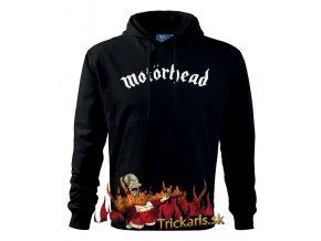 Mikina Motörhead