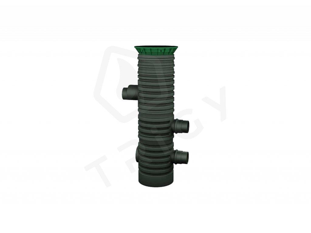 Podzemní filtrační šachta DN 400 Multi