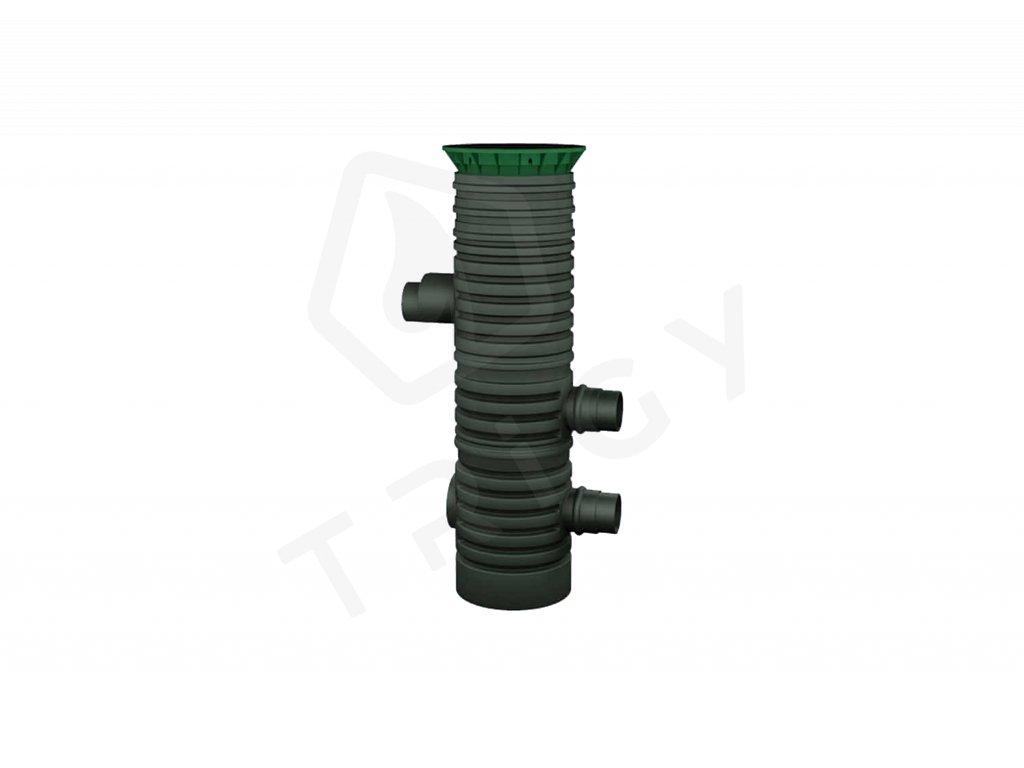 Podzemní filtrační šachta DN 600 Multi
