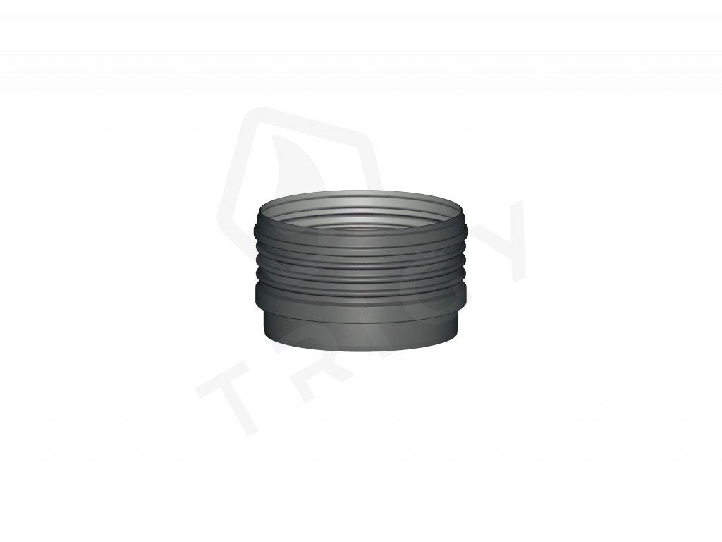 Šachtový nástavec pro filtrační šachty GRAF DN 400, L 500 mm