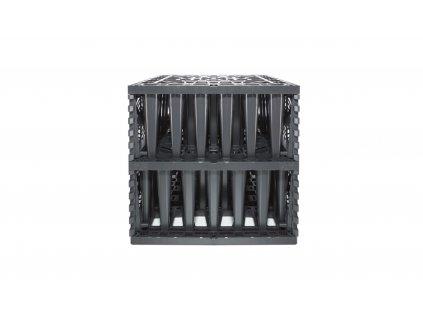 Vsakovací blok Garantia EcoBloc Maxx 250 L