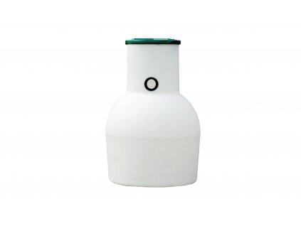 Plastová retenční akumulační nádrž na pitnou vodu T 1000 L