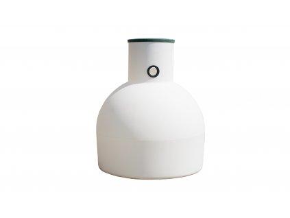 Plastová retenční akumulační nádrž na pitnou vodu T 2000 L