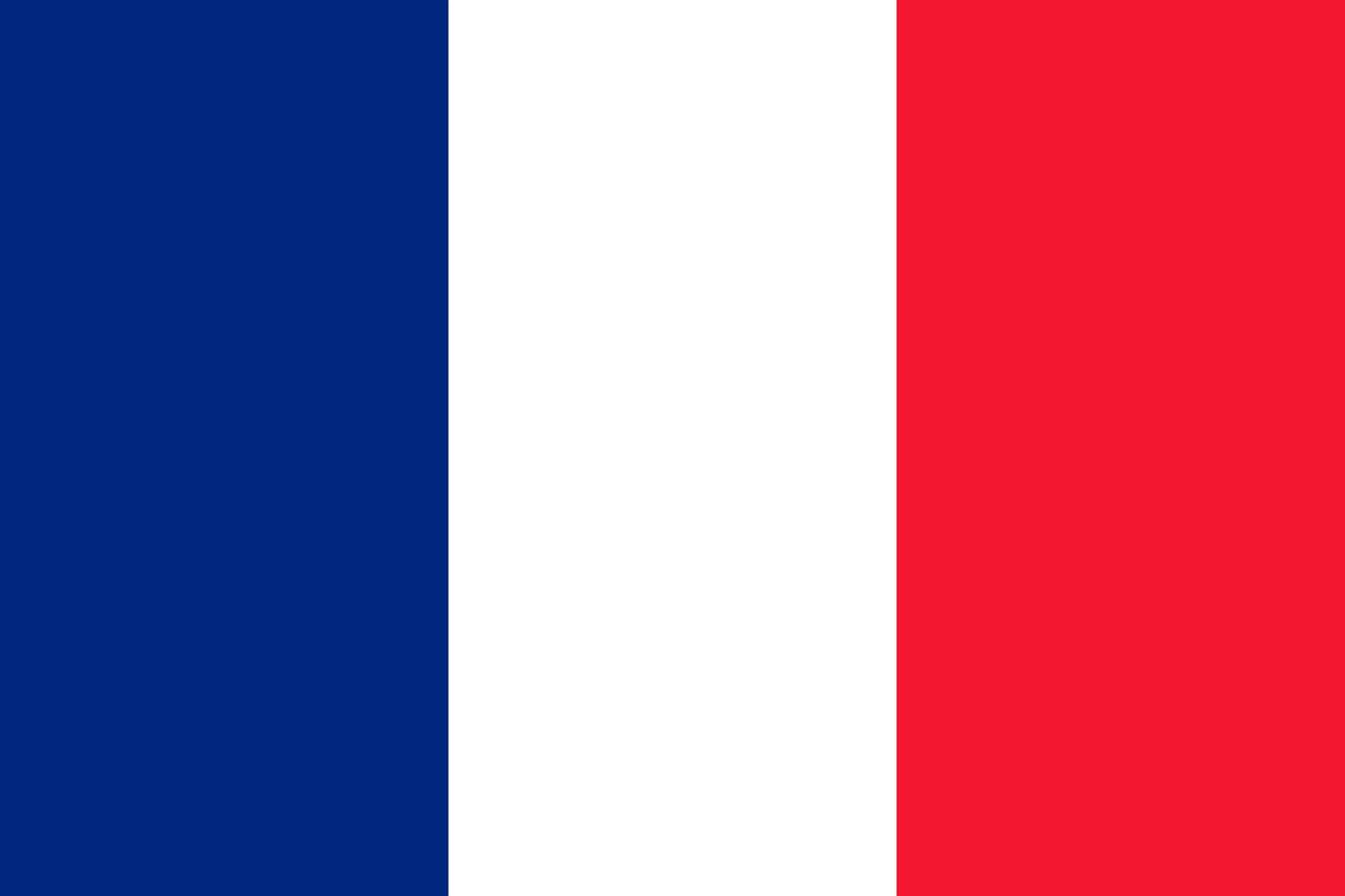frnce-flag