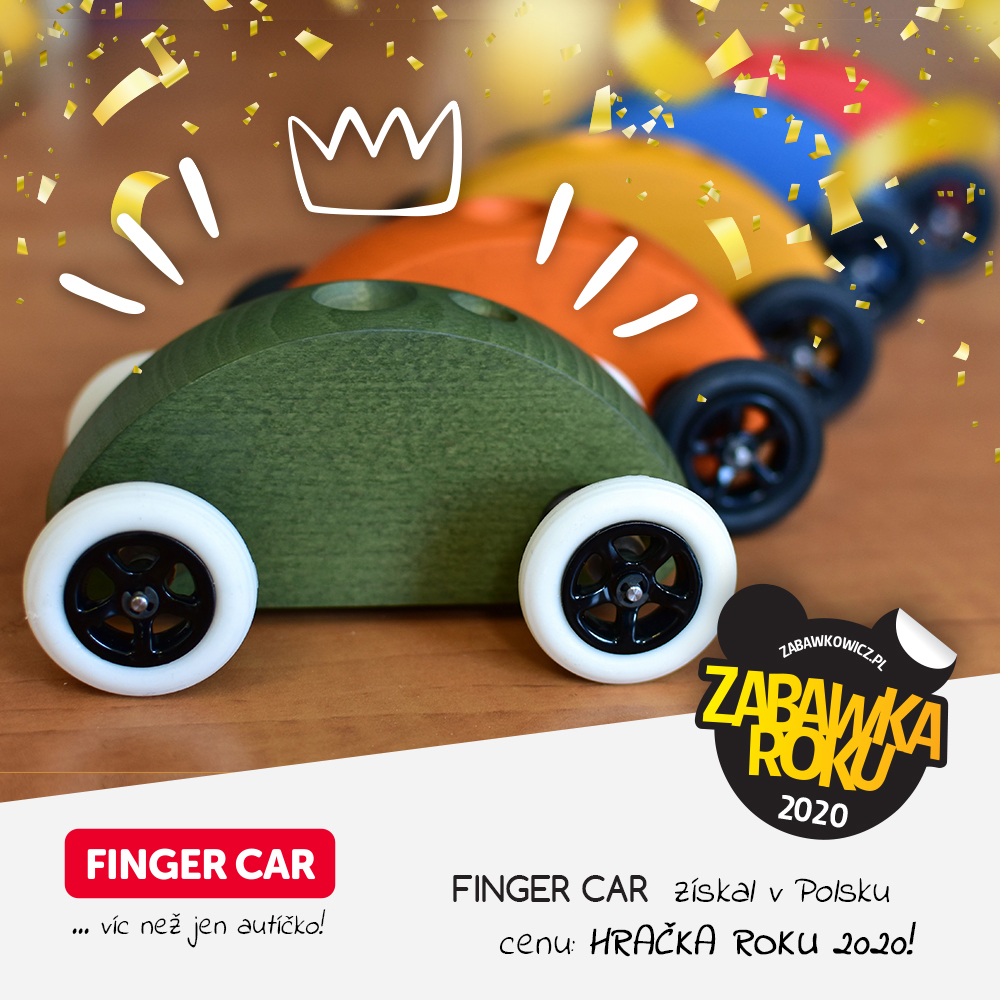 Fingercar_hracka_roku