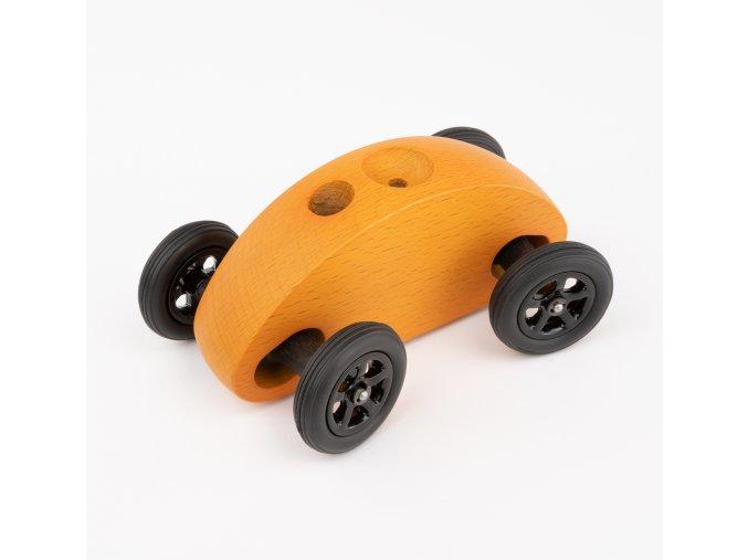 trihorse fingercar orange