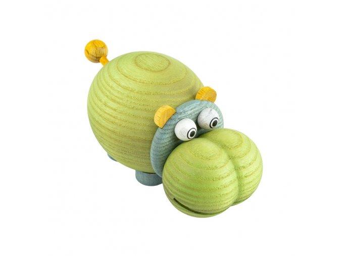 01 minidose hippo gruen titelbild 1