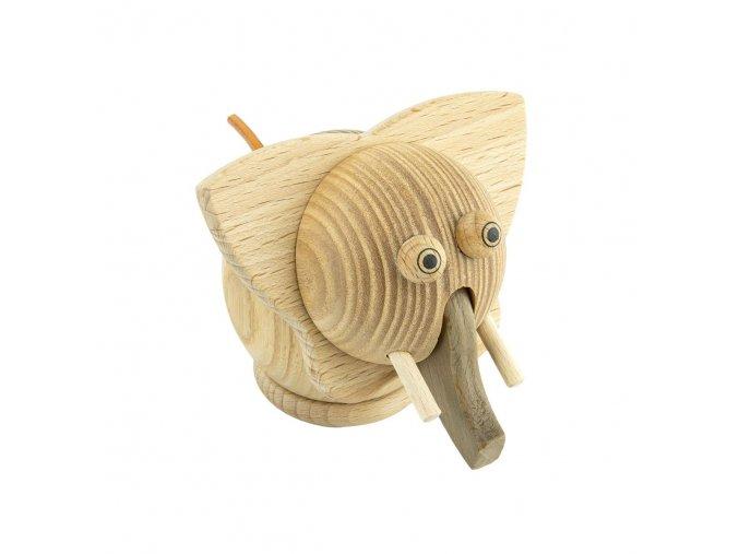 01 minidose elefant natur titelbild