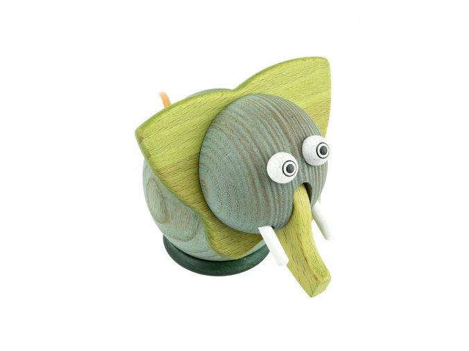 01 minidose elefant gruen titelbild