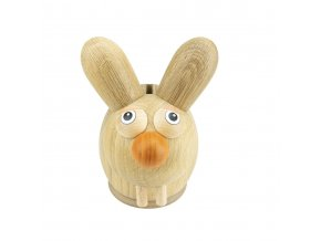 01 spardose hase natur front 1