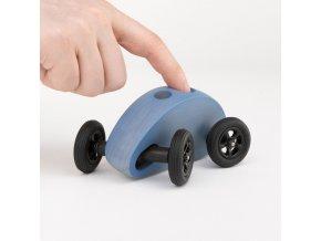 01 fingercar blau titelbild