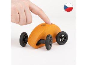 fingercar auticko oranzove