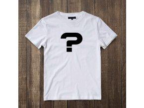 triko otazník