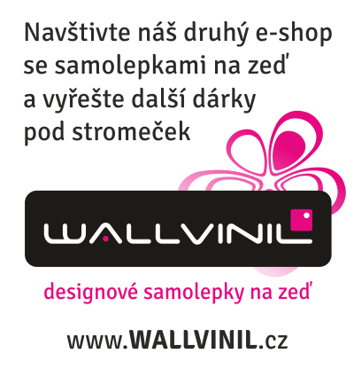 Wallvinil shop