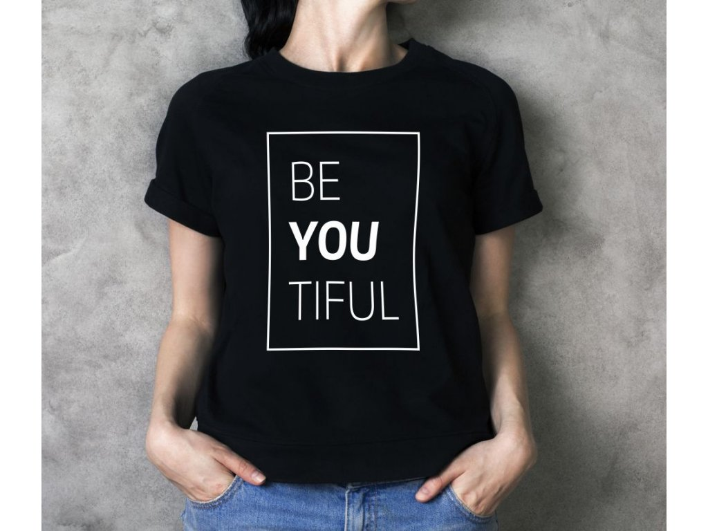 Be You Tiful A