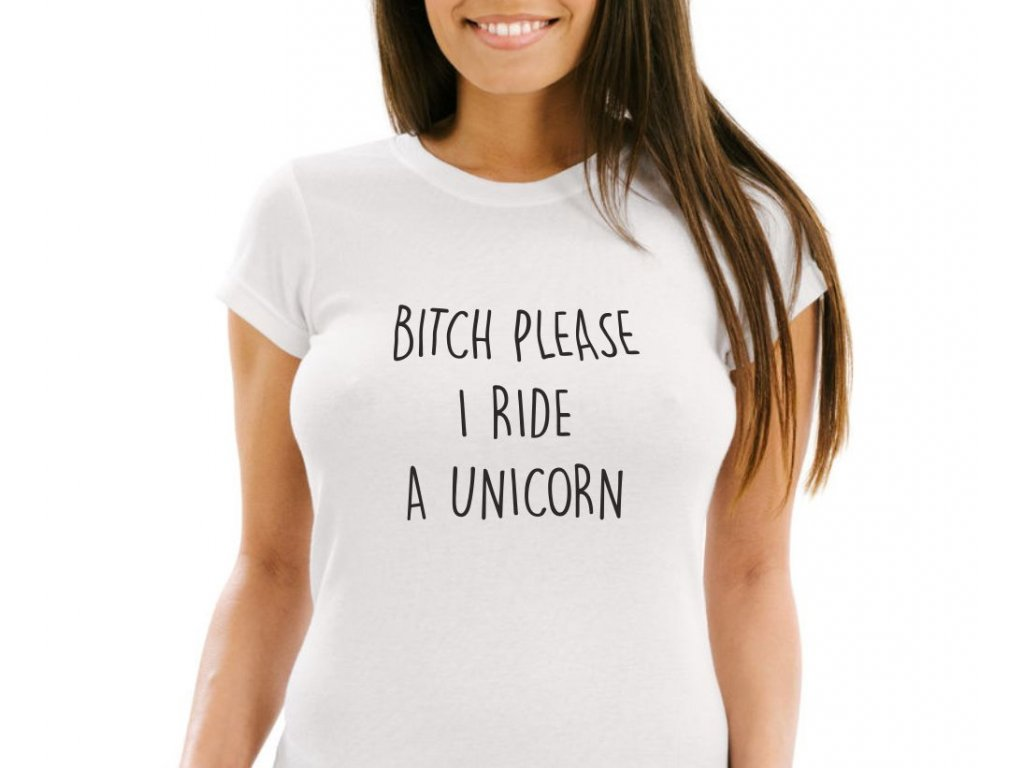 Ride a Unicorn Bila