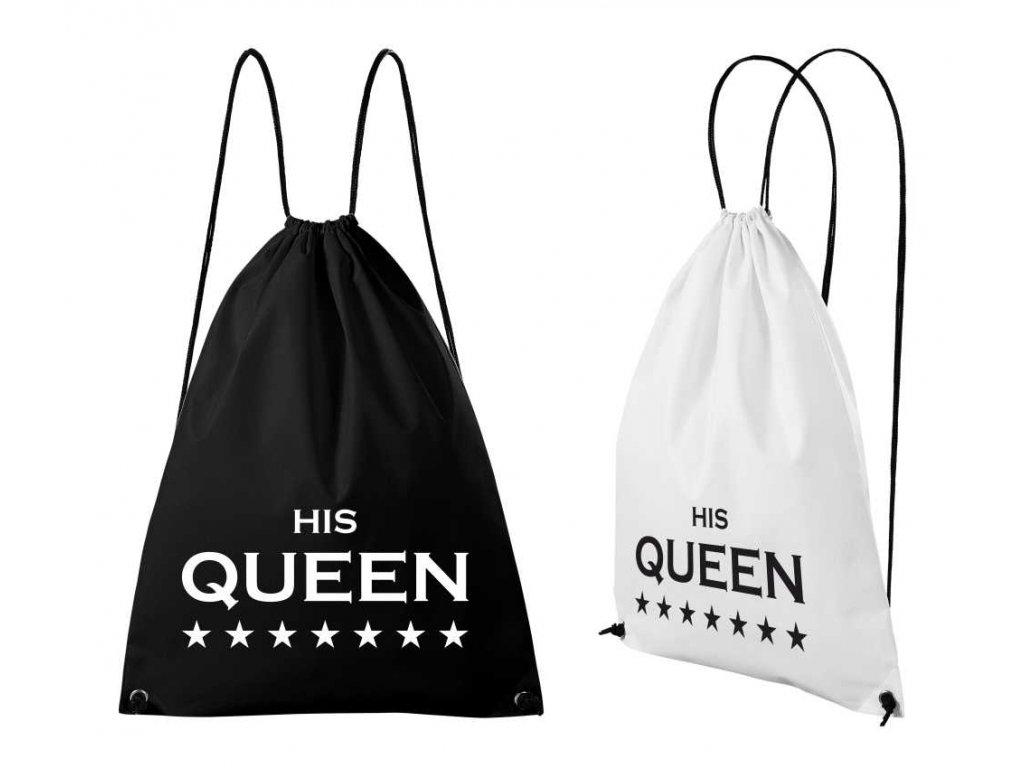 Batoh Queen 01