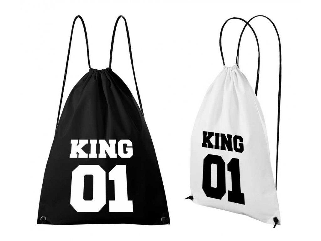 Batoh King 02
