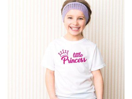 Little Princess A