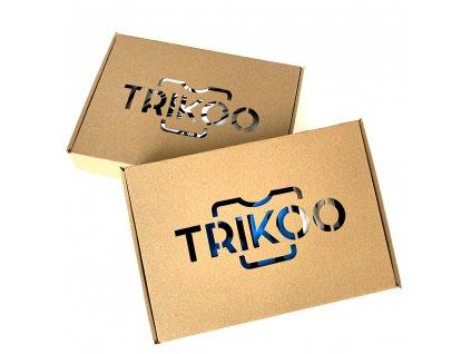 Dárková krabička TRIKOO 01