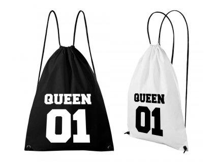 Batoh Queen 02
