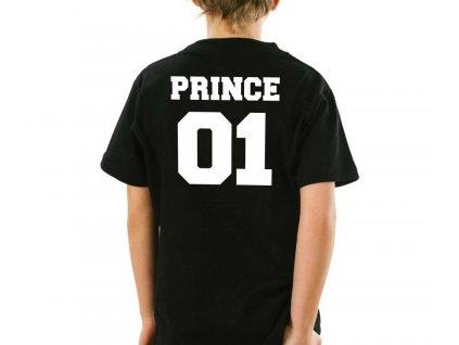PRINCE 02 01
