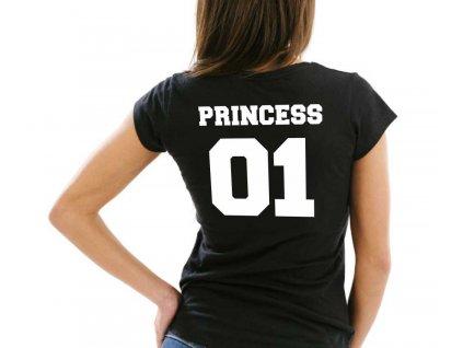 PRINCESS 02 01