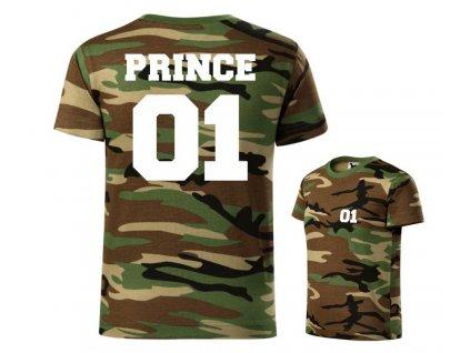 ARMY PRINCE 00