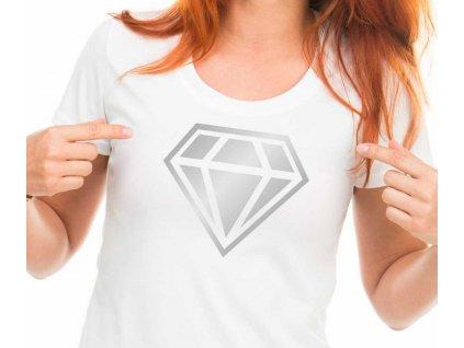 Diamond inverse bílé 2