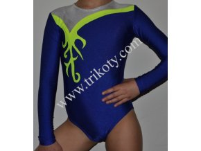 Trikot gymnastický SG2018250407b