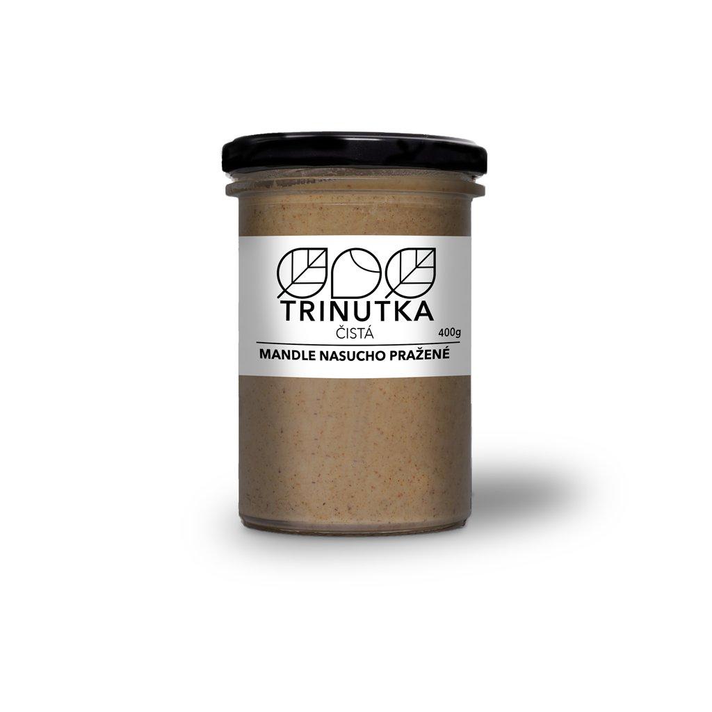 TRINUTKA mandle jemné čerstvě pražené 400g