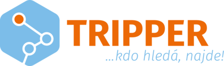 TRIPPER shopík