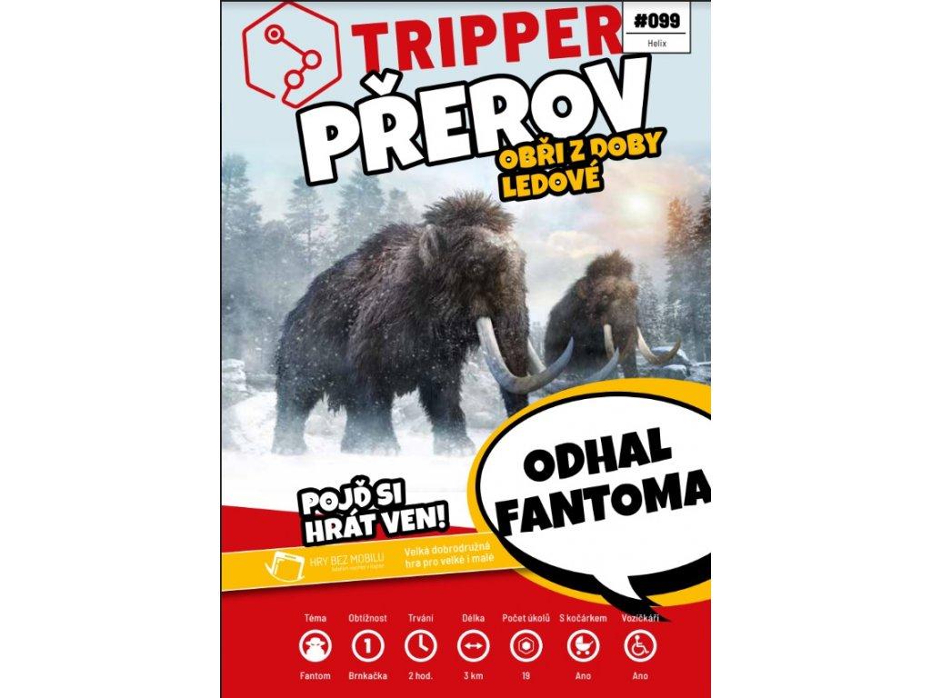 TRIPPER START Olomoucký kraj