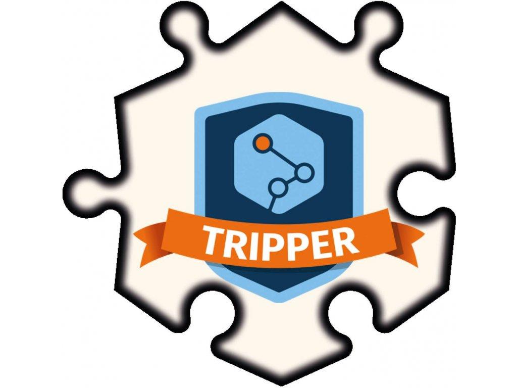 magnetka TRIPPER
